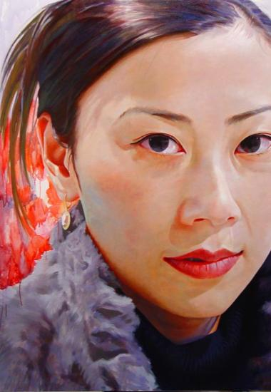 Portrait series No7