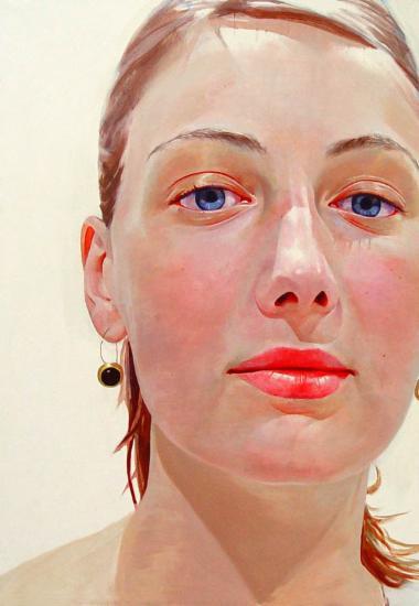Portrait series No16