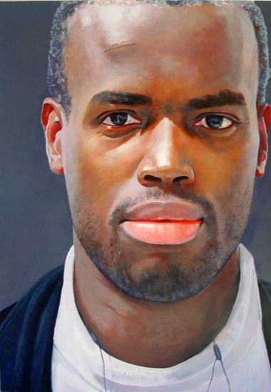 Portrait series No12