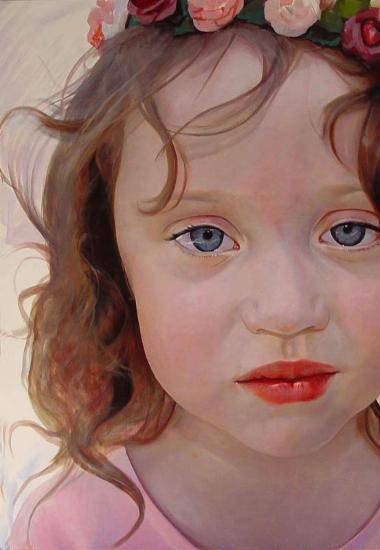 Portrait series No9