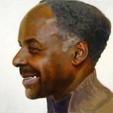 Portrait series No4