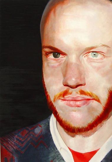 Portrait series No8