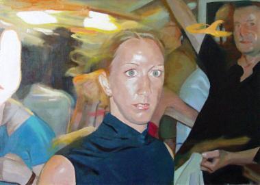 Portrait series no6