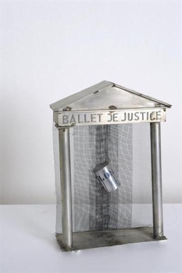 Ballet de Justice