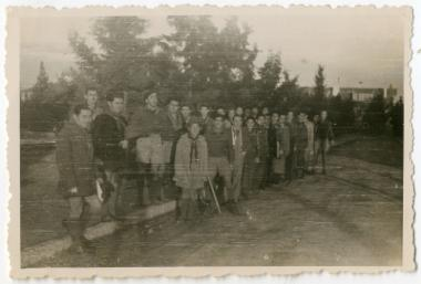 Αμερικάνικη Γεωργική Σχολή Θεσσαλονίκης
