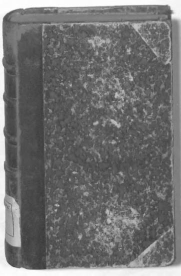 Επιτομή ιστοριών =  Epitome historiarum : Τ.3 / Ιωάννου του Ζωναρά...cum Caroli Ducangii suisque annotationibus...edidit Ludovicus Dindorfius