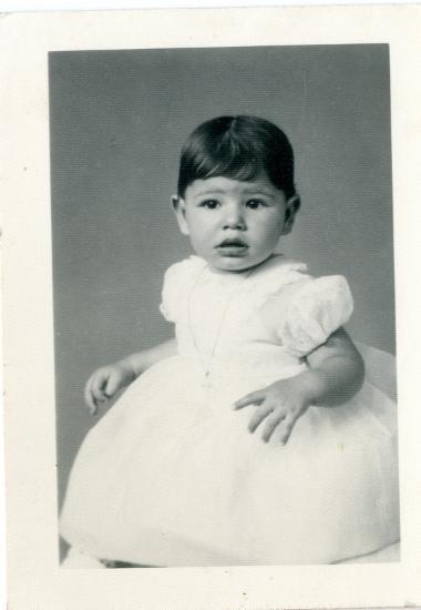 Η Μαρία Αραμπατζή στην Αμερική