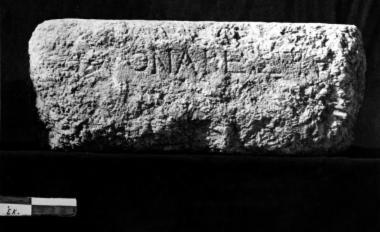 IThrAeg E331: Επιτύμβιο του γιου του Ακέστορος