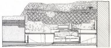 Achaïe II 050: Δωρεά (;) του αυγουσταλίου Τίτου Ουαρίου Σεκούνδου