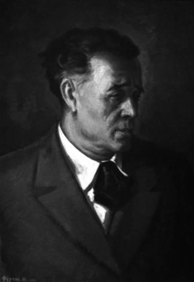Λούβαρις Νικόλαος