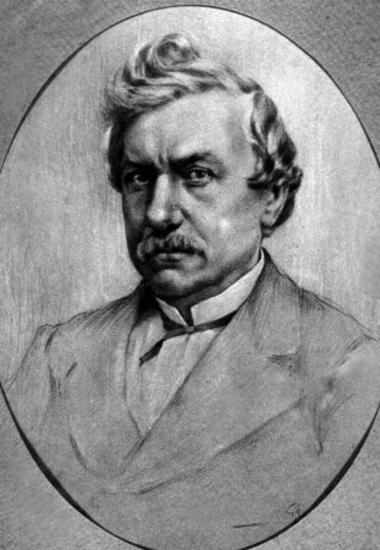 Παπαρρηγόπουλος Κωνσταντίνος