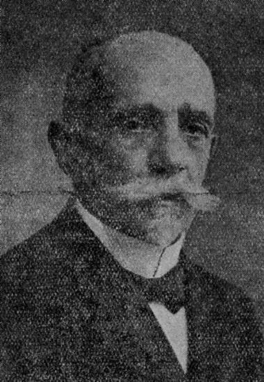 Παπαγιαννόπουλος Νικόλαος
