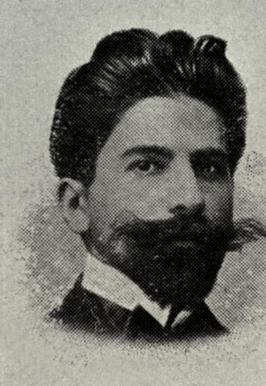 Καλλισπέρης Γεώργιος