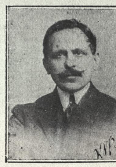 Ράδος Κωνσταντίνος