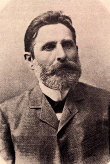 Παπαδόπουλος-Κεραμεύς Αθανάσιος, Papadopoulos-Keramefs Athanasios