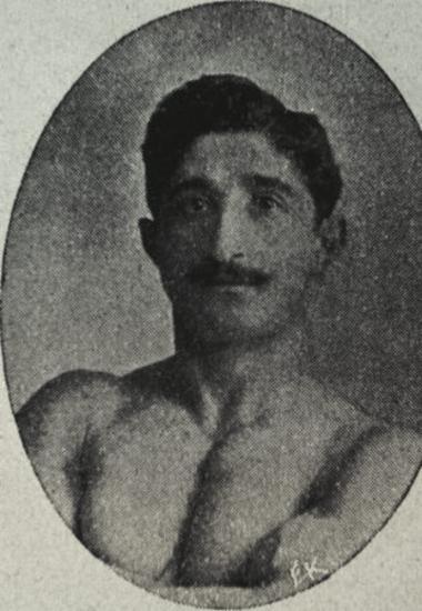 Αλιπράντης Γεώργιος
