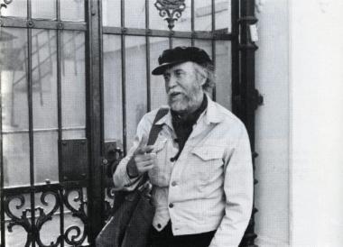 Τσαρούχης Γιάννης, Tsarouchis Giannis