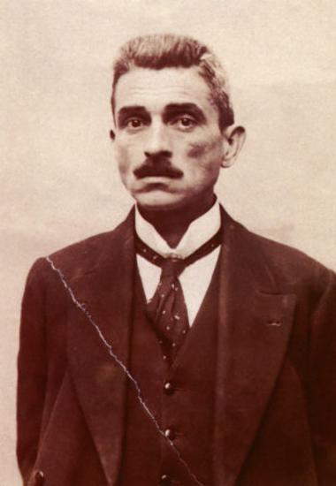 Θεοτόκης Κωνσταντίνος