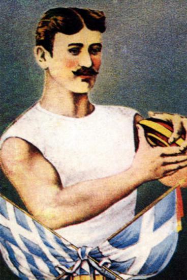 Γεωργαντάς Νικόλαος