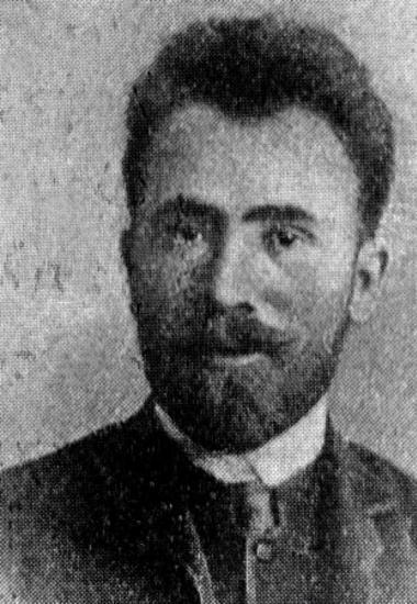 Πολυγένης Κωνσταντίνος, Polygenis Konstantinos