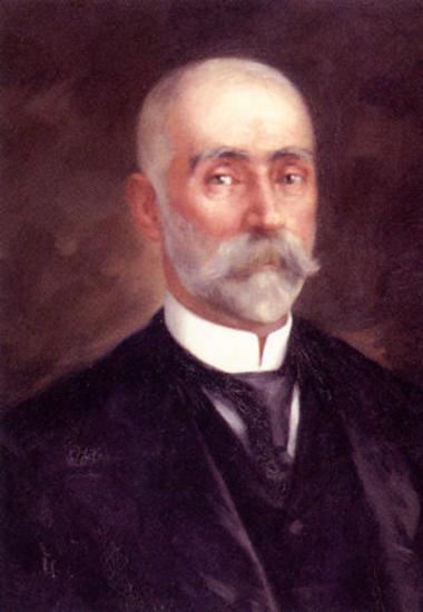 Εμπειρίκος Γεώργιος, Empeirikos Georgios