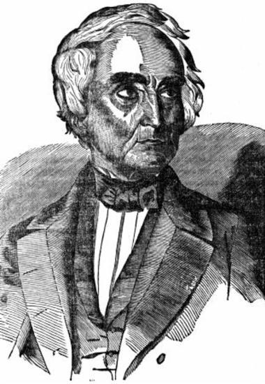 Τηρς Φρήντριχ, Tiersch Friedrich