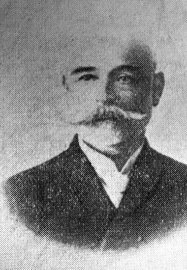 Δημητριάδης Γεώργιος