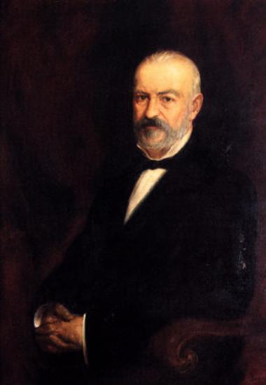 Βανδώρος Γεώργιος, Vandoros Georgios