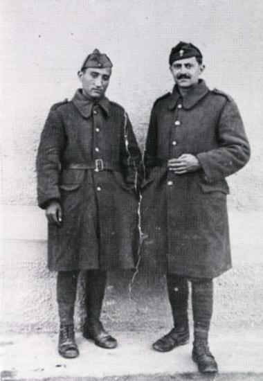 Σβορώνος Νίκος, Svoronos Nikos
