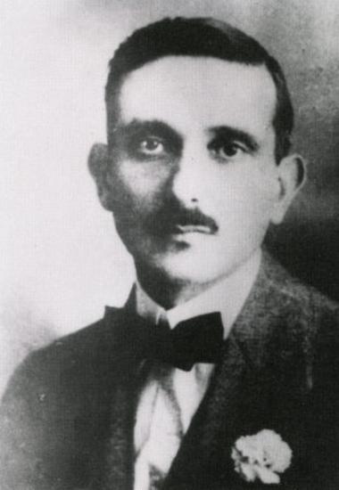 Σακόρραφος Δ., Sakorrafos D.