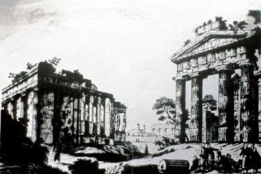 Ρωμαϊκή Αγορά και Βιβλιοθήκη του Αδριανού στην Αθήνα