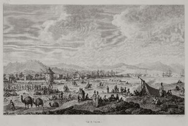 Άποψη της Σμύρνης.