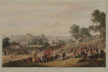 Η γιορτή των Αγίων Ιάσονα και Σωσιπάτρου στην Κέρκυρα.