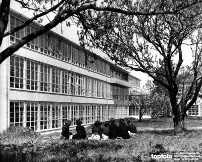 Simon Langton Girls' School