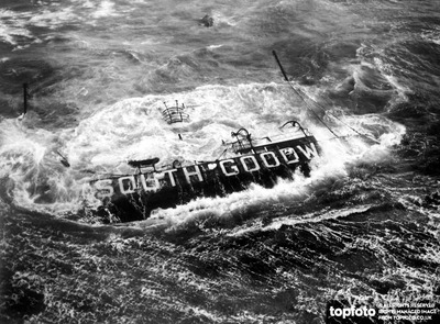 South Goodwin Lightship disaster