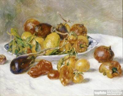Fruits du Midi