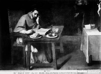 The Fasting of San Carlo