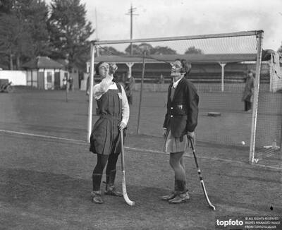 Womens hockey Southampton