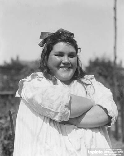Hilda Flack