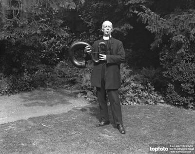 Rev W Galpin