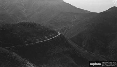 South Africa , Mountain Pass