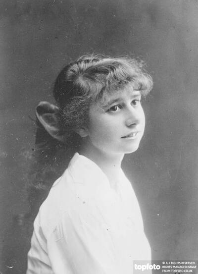 Queen Alexandra ' s Best Girl