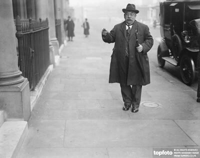 Mr John Hodge MP