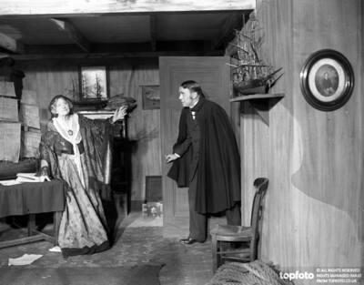 Filming of Ibsen ' s