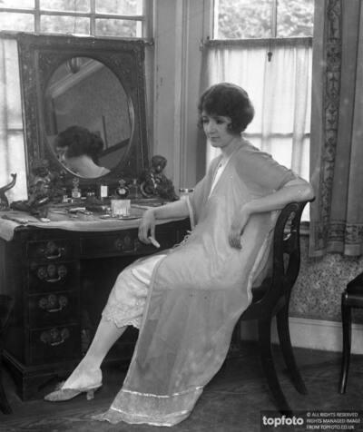 Miss Marjorie Hume