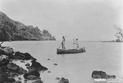 Great Sea Drama of British