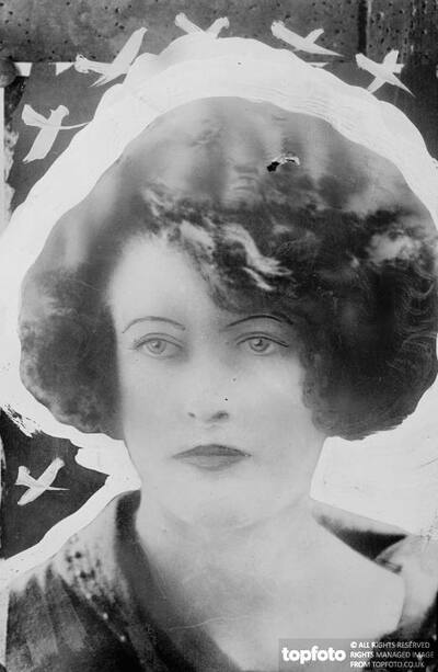 A 29-year-old Preston woman, Mary