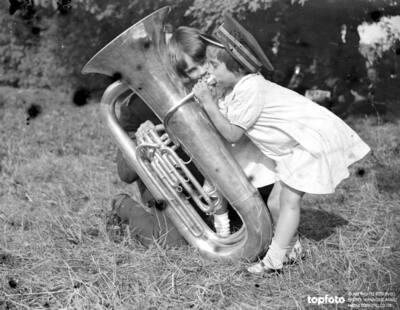 Double Bass-Bassoon