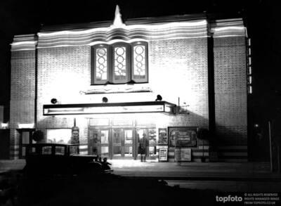 (Commodore Cinema)