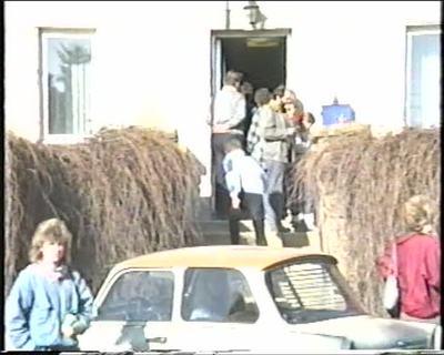 3. Oktober 1989 [sic]: Wiedervereinigung Deutschland